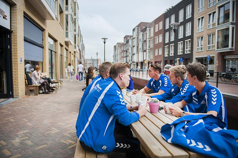 gemeente veenendaal gelderland arnhem fotograaf
