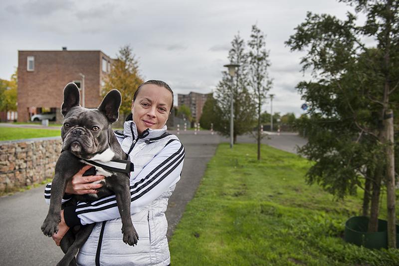 Volkshuisvesting Arnhem jaarverslag Geitenkamp Malburgen