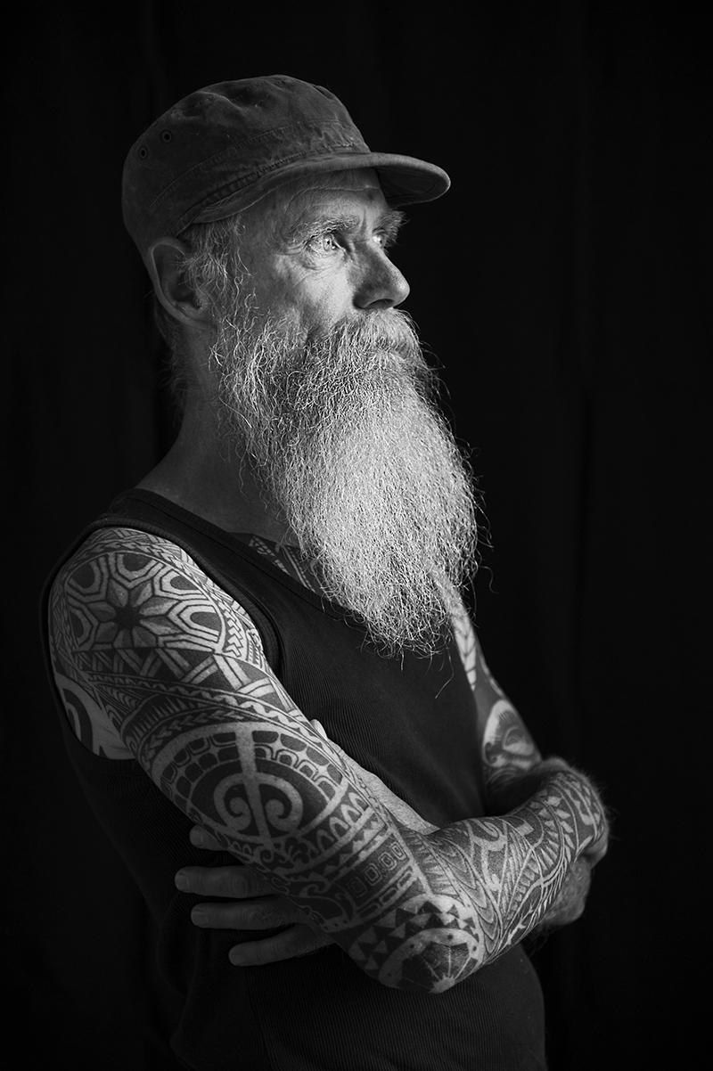 portretfoto, Mannen met baarden, ingrid joppe Joppe Fotografie, Dudok, arnhem, gelderland